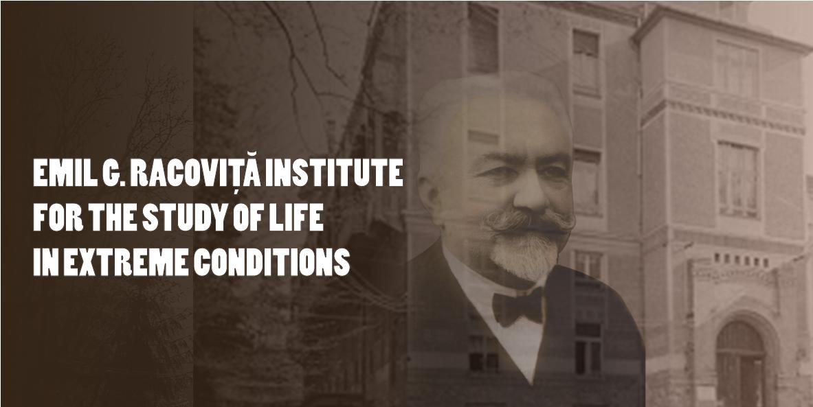 Institutul Racoviță